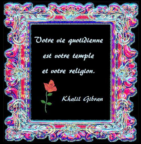 Khalil Gibran65