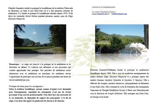 Vipassana et Compassion2 N-an-13-14