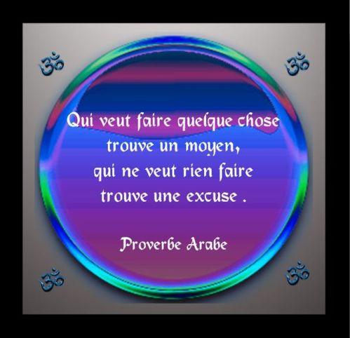 Proverbe arabe1a